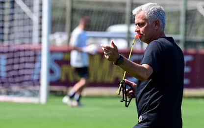 La cura Mourinho per Mkhitaryan ed El Shaarawy