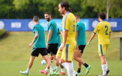 L'Inter ne fa 8: doppietta per Satriano