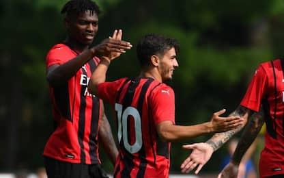 "Brahim Diaz 2.0: un nuovo ""Diez"" per il Milan"