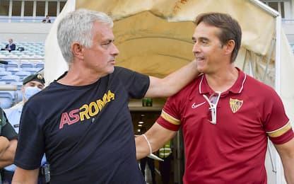 Roma-Siviglia LIVE, Atalanta vince di misura