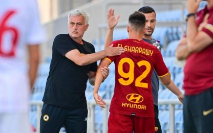La Roma gioca bene ma non segna: 0-0 col Siviglia