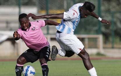 La Salernitana batte il Palermo 2-1