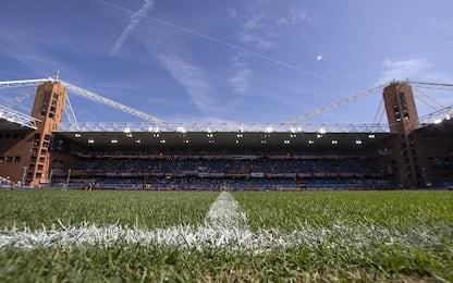 Sampdoria-Napoli LIVE: Thorsby e Lozano dal 1'