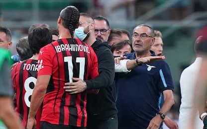 Respinto il reclamo per Sarri: tornerà al derby