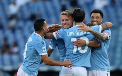 Lazio senza turnover, Mazzarri riparte dal 3-5-2
