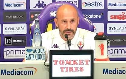 """Italiano: """"Con l'Inter la partita più difficile"""""""