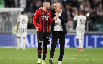Soluzioni, mentalità e Rebic: così il Milan va