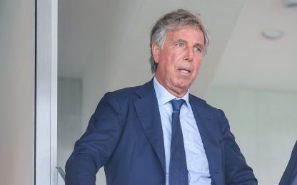 Preziosi vende il Genoa al fondo Usa 777 Partners