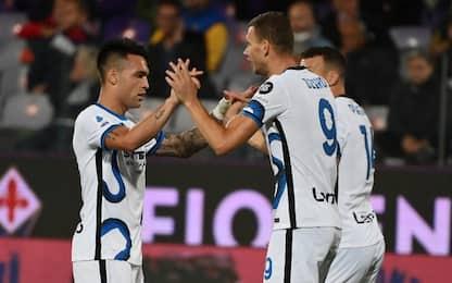Inter cooperativa del gol: 24 gare di fila a segno
