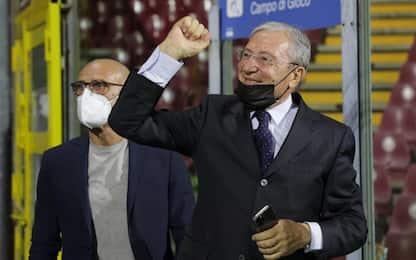 Cessione Salernitana, 30/9 data limite per offerte