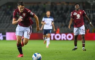 Torino vs Lazio - Campionato di calcio Serie A TIM 2021/2022