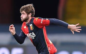 Genoa vs Napoli - Serie A TIM 2020/2021