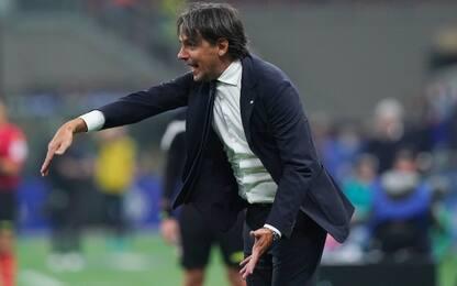 """Inzaghi: """"Amaro in bocca per il risultato"""""""