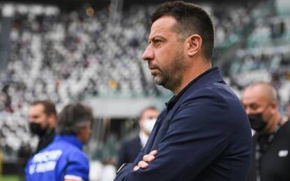 """D'Aversa: """"Ci siamo segnati da soli"""""""