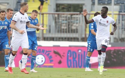 Serie A, la diretta gol LIVE
