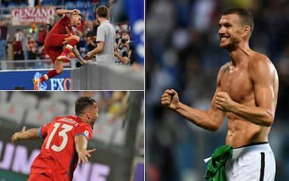 Serie A, le pagelle della 7^ di Stefano De Grandis