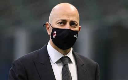 "Milan, Gazidis è rientrato a Milano: ""Sono a casa"""