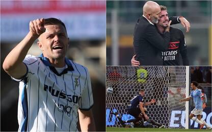 Serie A, le pagelle di Stefano De Grandis