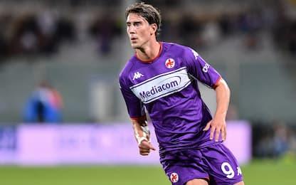 Venezia-Fiorentina, le probabili formazioni