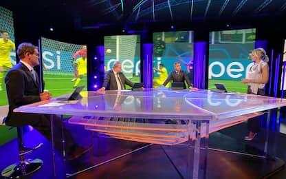 -3 a Inter-Juve: l'analisi di Costacurta e Capello