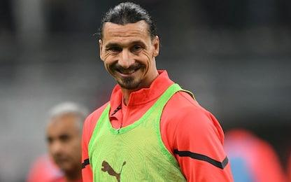 Milan, Ibrahimovic dal 1'? Tutte le probabili