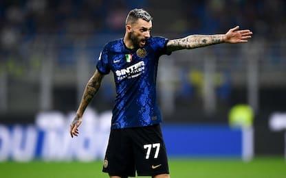 Serie A, il programma delle partite di oggi