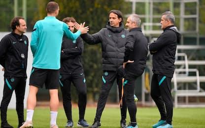 Inter, Dzeko e Skriniar riposano: le probabili