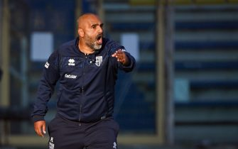 Parma vs Cosenza - Coppa Italia 2020/2021