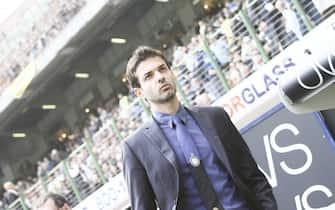 Inter - Genoa - Serie A Tim 2011-2012