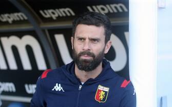Lecce vs Genoa Serie A TIM 2019/2020