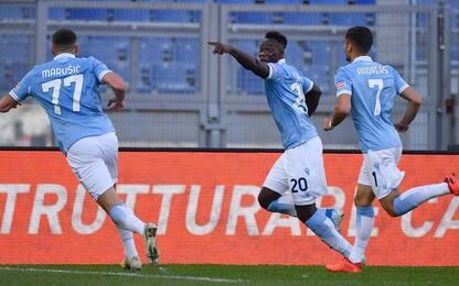 Caicedo&Co, i gol più in ritardo della Serie A