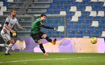 Sassuolo vs Bologna - Serie A TIM 2020/2021