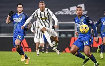 Juventus vs Udinese - Serie A TIM 2020/2021