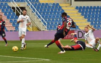Crotone vs Benevento - Serie A TIM 2020/2021