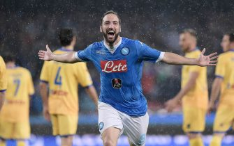Foto LaPresse - Gerardo Cafaro
