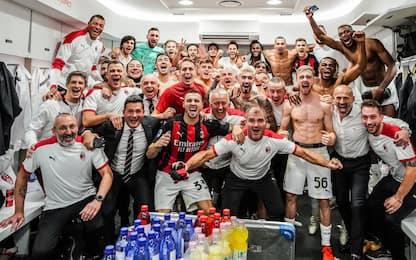 Che Milan nel 2020: Pioli vince 'sua' classifica