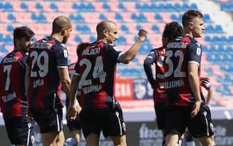 Bologna vs Fiorentina - Serie A TIM 2020/2021