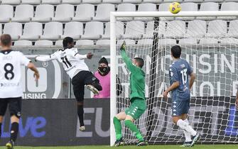 Spezia vs Benevento - Serie A TIM 2020/2021