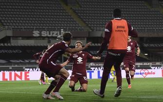 Torino vs Parma - Serie A TIM 2020/2021
