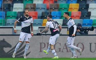 Udinese vs Atalanta - Serie A TIM 2020/2021