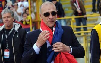 Bologna vs Genoa - Serie A Tim 2012/2013