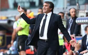 Genoa vs. Juventus - Serie A Tim 2012/2013