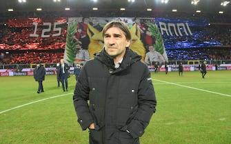 Genoa vs Sampdoria - Serie A TIM 2018/2019