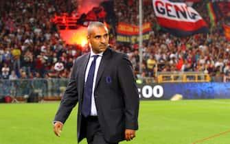 Genoa vs Livorno