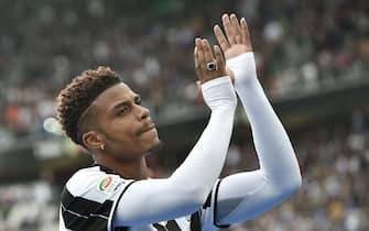 Juventus - Sampdoria