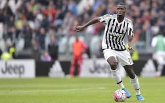 Juventus vs Carpi - Serie A Tim 2015/2016