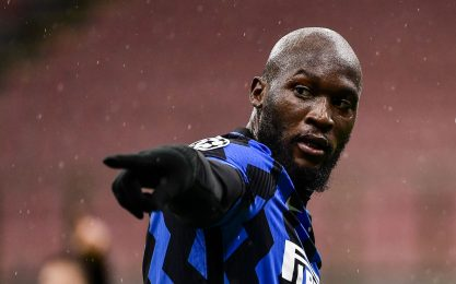 Gol+assist, nessuno come Lukaku in Serie A