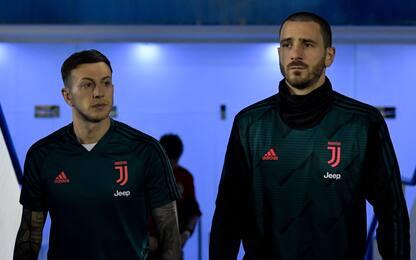 Covid in Serie A: i casi squadra per squadra
