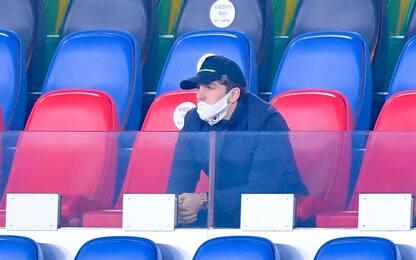 """Roma, Zaniolo positivo: """"Sto bene, non ho sintomi"""""""