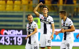 Parma - Udinese